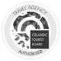 Travel Agency Authorized badge