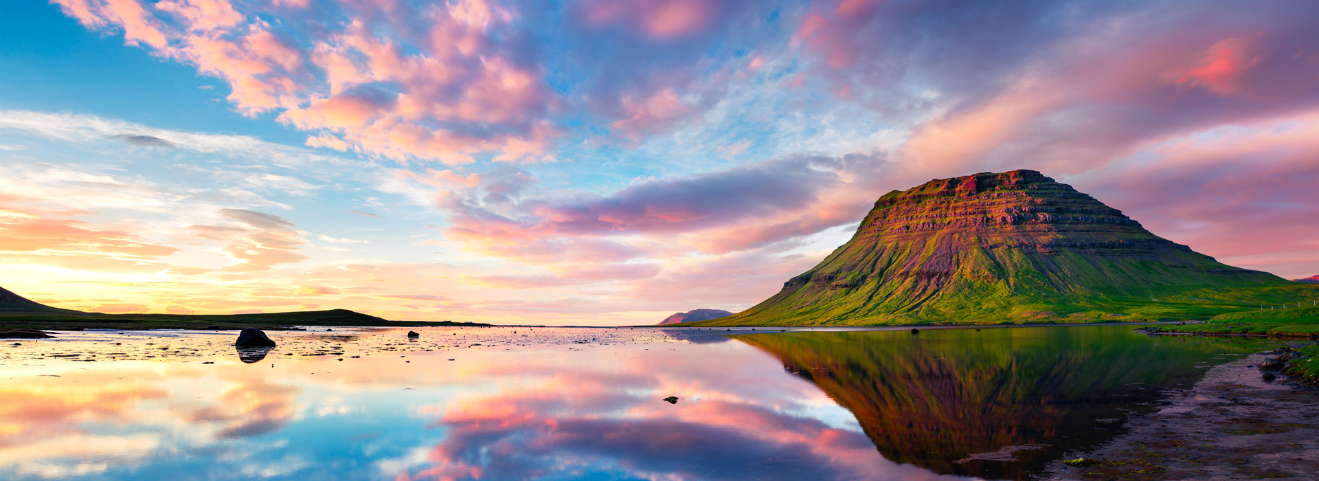 Iceland in Summer – Must Sees and Must Dos