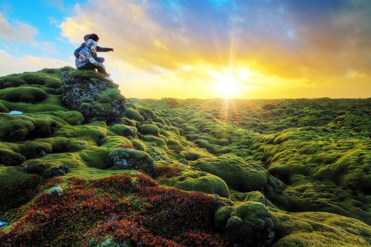 Is Iceland safe?