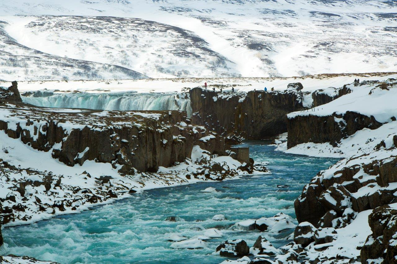 Iceland in Winter – Must Sees and Must Dos
