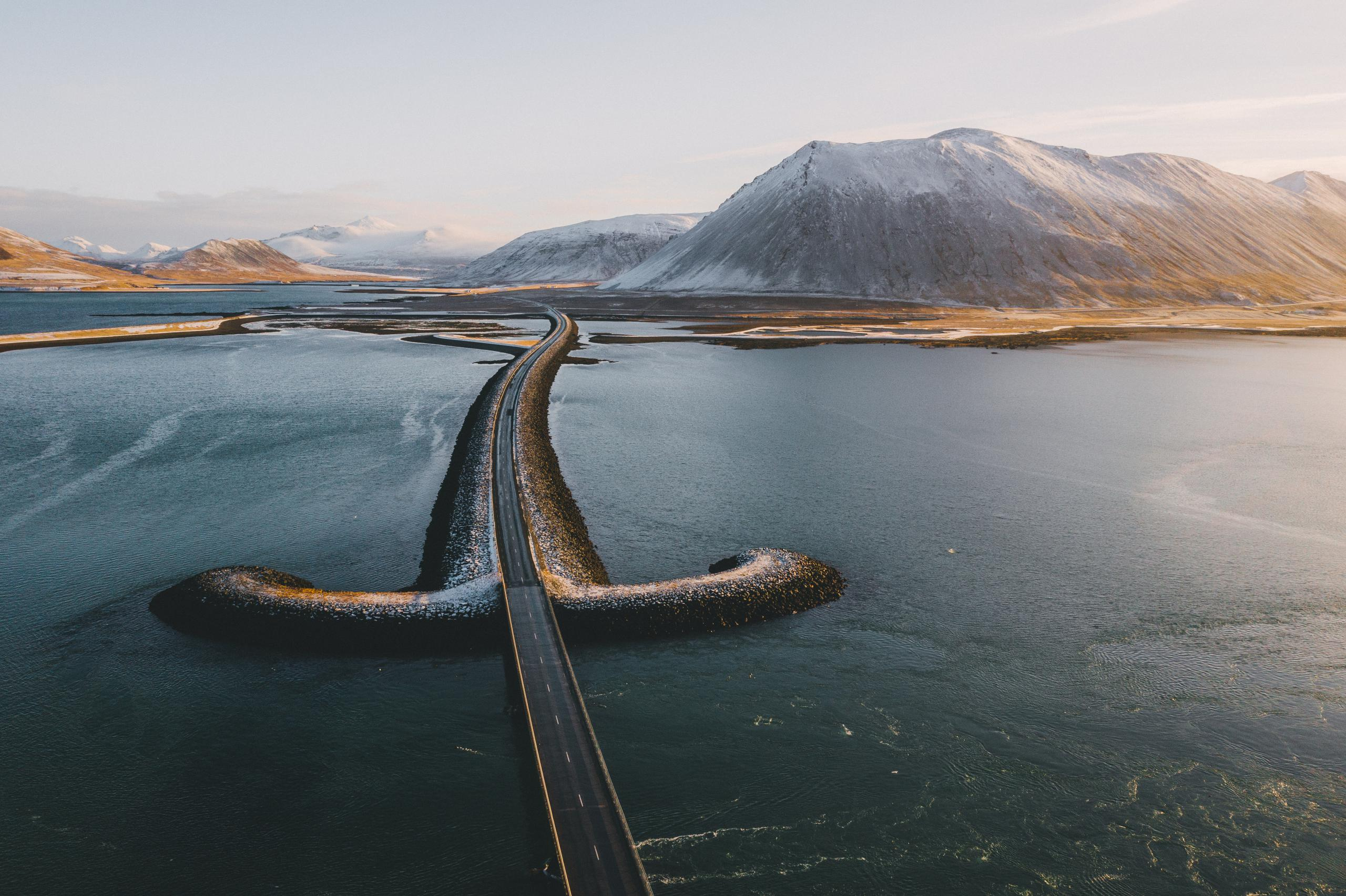 Driving Iceland's Ring Road – Ultimate Guide