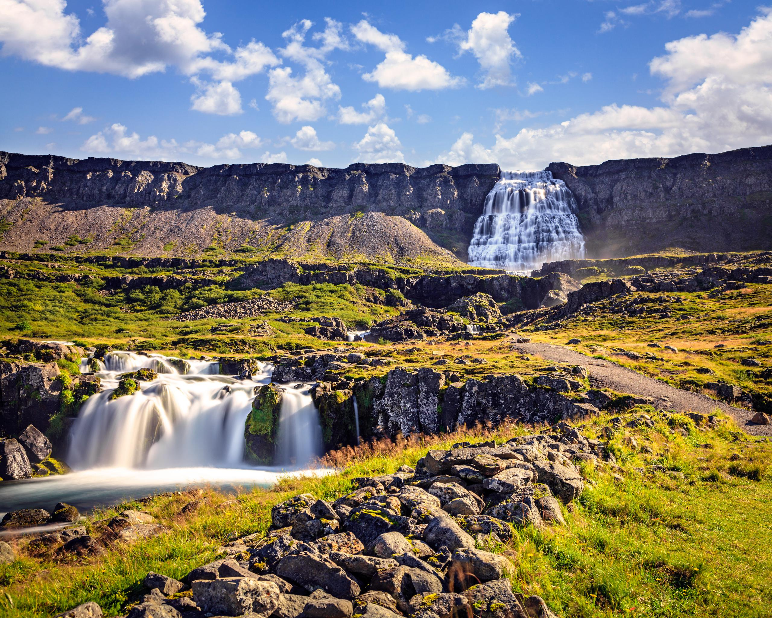 Iceland in August: Things to See & Do