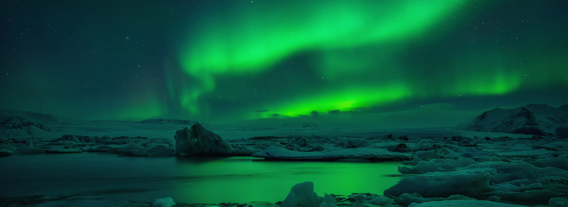 Northern Lights in Iceland – All About Aurora Borealis