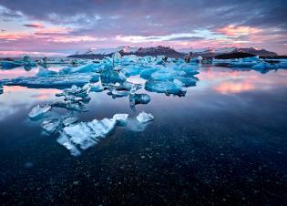 Around Iceland in 14 Days