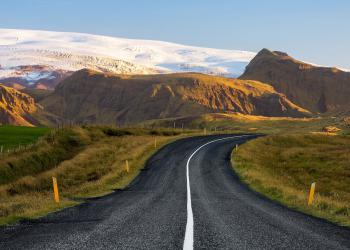 Self Drive Tours in Iceland