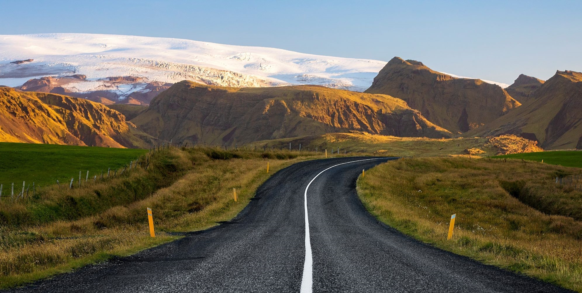 How Long Does it Take to Drive Around Iceland – Your Guide
