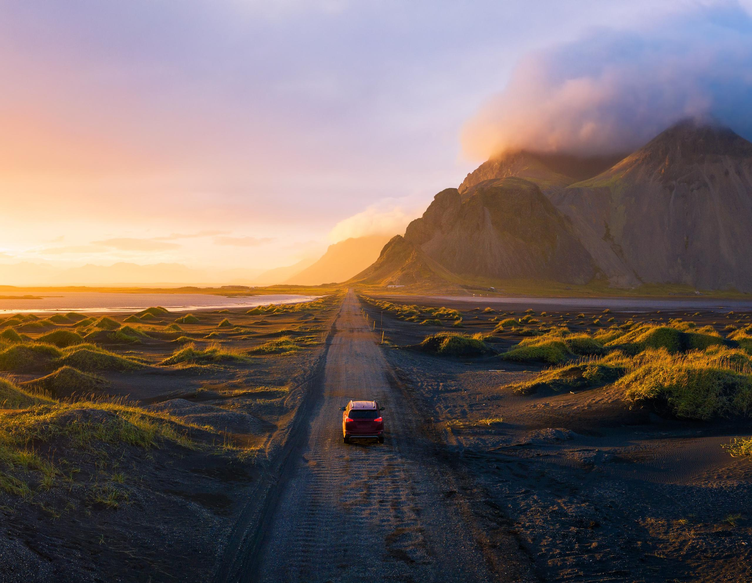 Car Rental in Iceland – Ultimate Guide