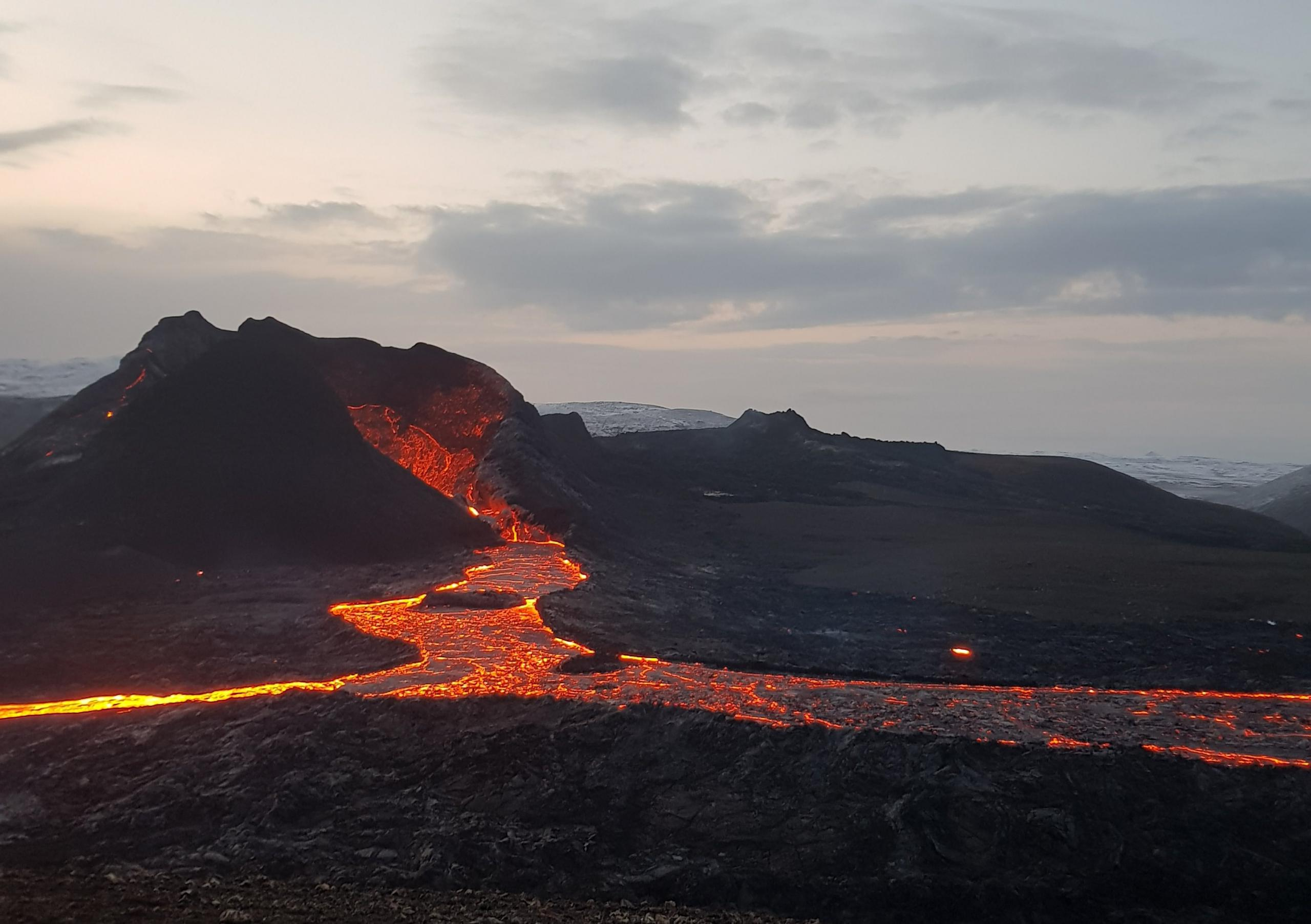 Iceland Volcano Eruption – Your Guide to Fagradalsfjall