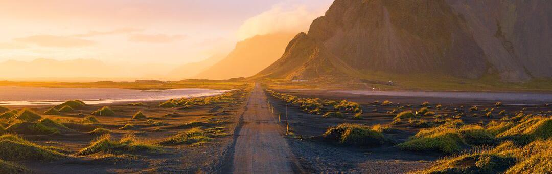 Iceland Summer Vacation
